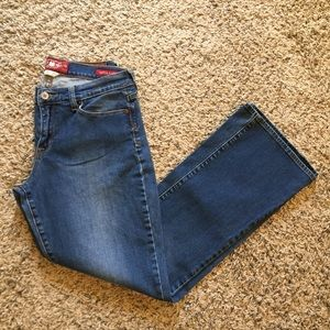 Lucky Brand Sofia Bootcut Jeans size 12!